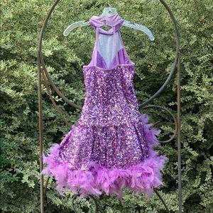 Weissman Other - NWOT Dance Costume
